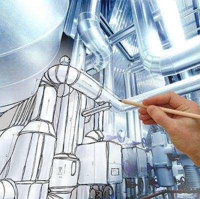 Mecaplan on asiakkaidensa tuotekehityksen asiantuntijakumppani
