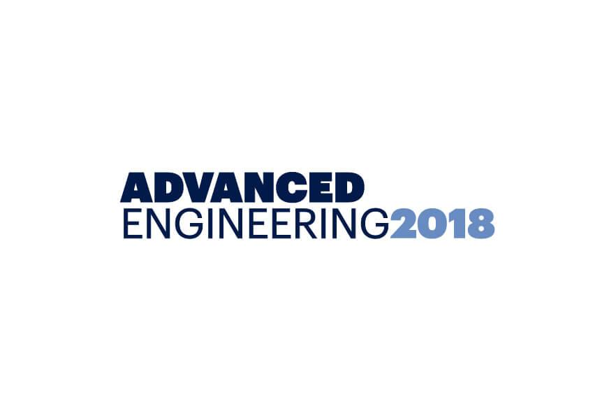 Mecaplan on mukana Advanced Engineering 2018 tapahtumassa