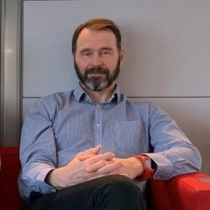 Juha Viljasalo - vanhempi mekaniikkasuunnittelija - Mecaplan Oy