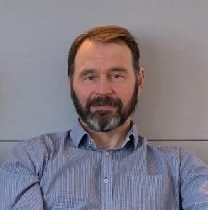 Juha Viljasalo, vanhempi mekaniikkasuunnittelija, Mecaplan Oy