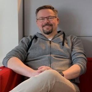Kai Niemi - vanhempi mekaniikkasuunnittelija - Mecaplan Oy